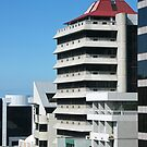 new zealand high rise by geof