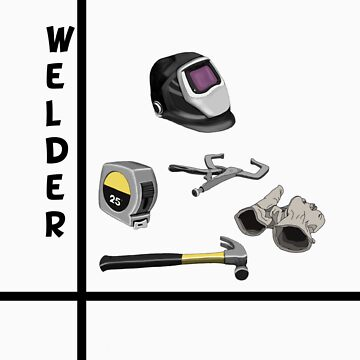 welder by fitztown