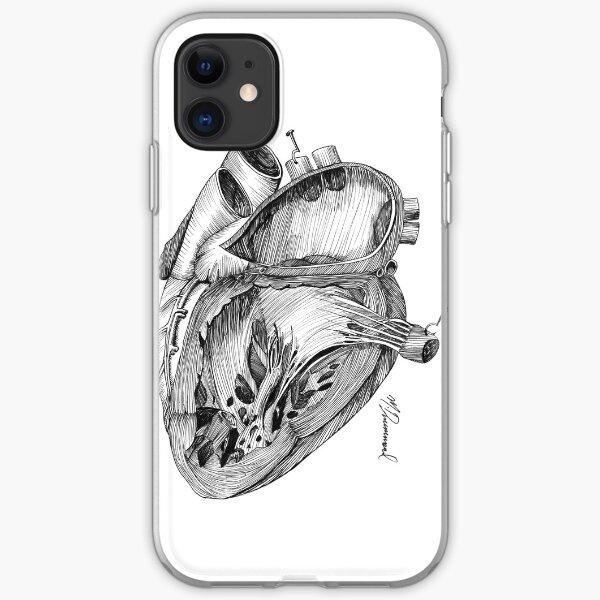 Heart iPhone Soft Case