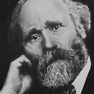 Keir Hardie by Mike O'Connell