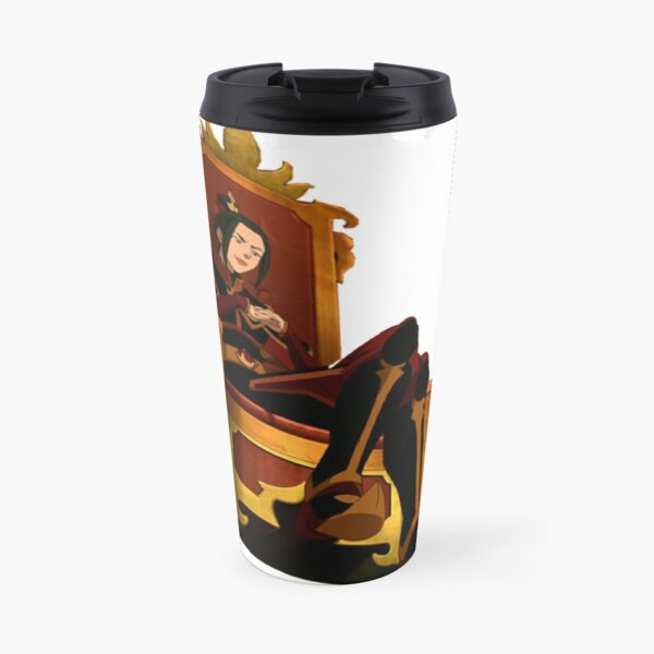 Avatar TLA: Azula on the Throne Travel Mug