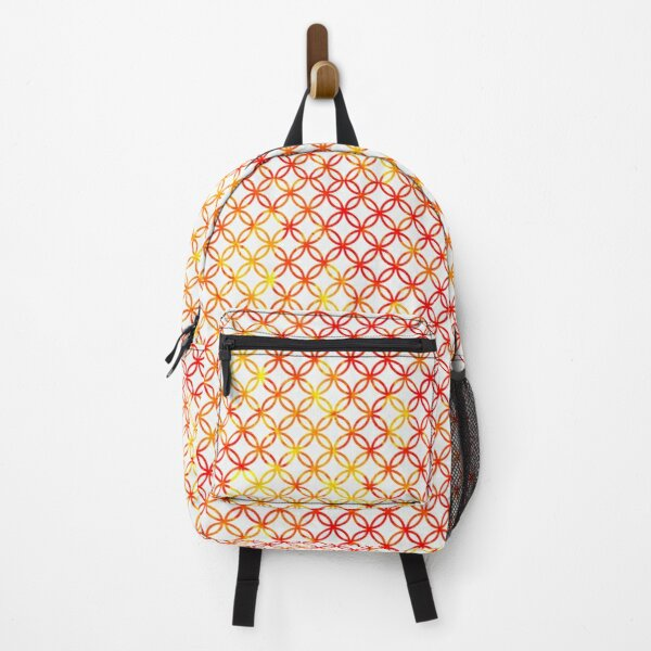 Fire Circles Backpack