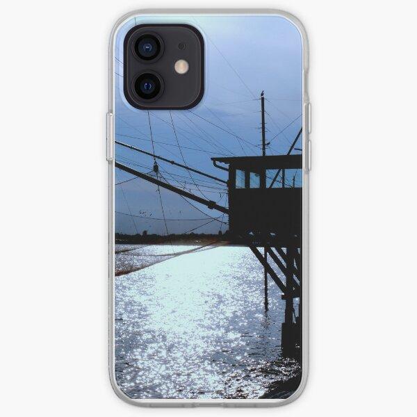 Fishing Station iPhone Soft Case