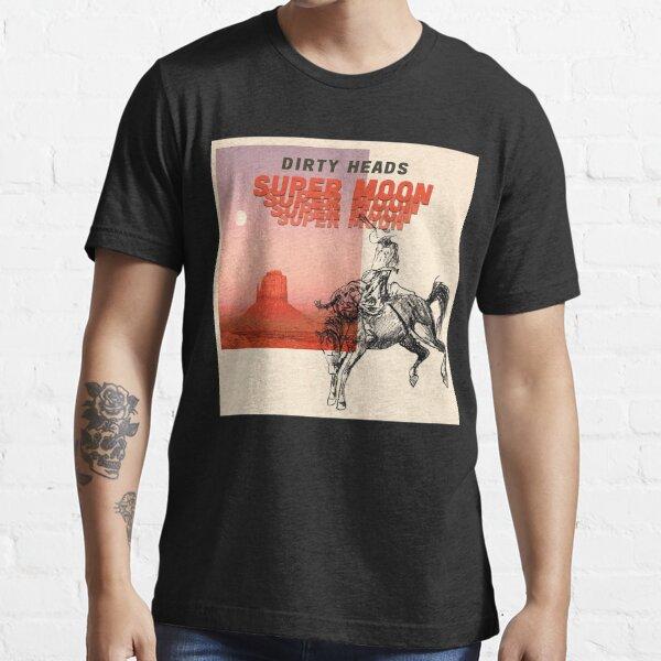 dirty super moon tour 2020 mnctv Essential T-Shirt
