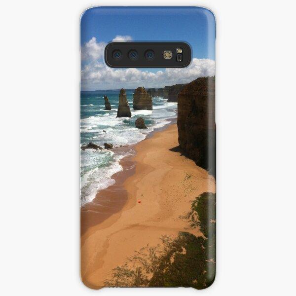 The Twelve Apostles Samsung Galaxy Snap Case