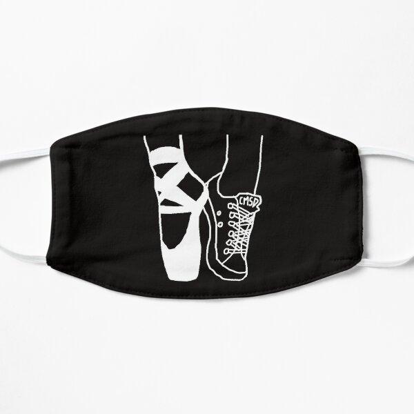 Hip Hop Ballerina Black Mask