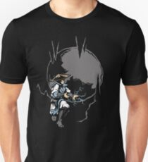 Raiden's Lost Ark Unisex T-Shirt