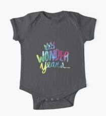 The Wonder Years Kids Clothes