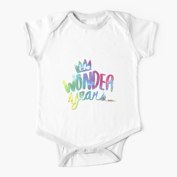 Baby Bodysuit Cryin Maiden Heavy Metal Baby Clothes for Infant Boys and Girls