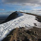 Coniston Old Man by ClaireWroe