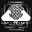 KAUR WELLNESS KAURWELLNESS.ORG OFFICIAL MERCH 22-2 MANDALA PURE by David Avatara