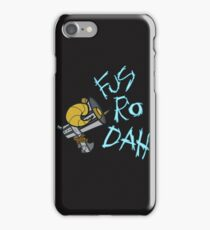Remedy For Dragons iPhone Case/Skin