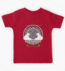 KAUR WELLNESS KAURWELLNESS.ORG OFFICIAL MERCH 44 QR Kids Clothes