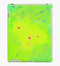 Summer flow iPad Case/Skin
