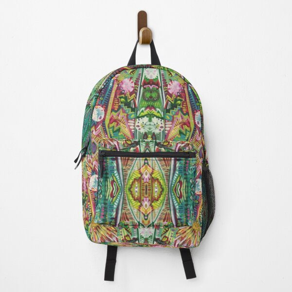 Thistle Design - 2015 Backpack