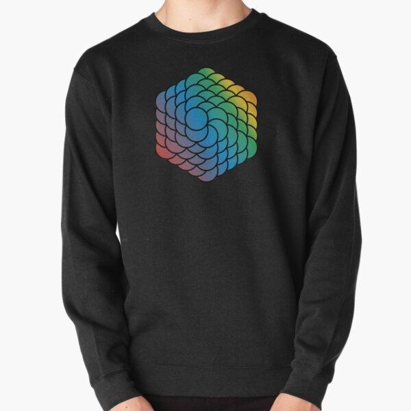 The Empath Pullover Sweatshirt