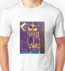 Saturday Night Bone Dance T-Shirt