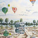 V.Waterlogged by Joe Trodden