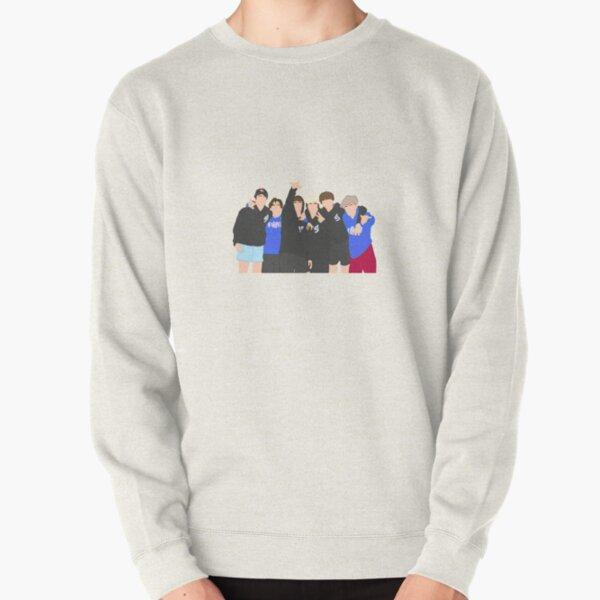 Sway Boys/Sway House Pullover Sweatshirt