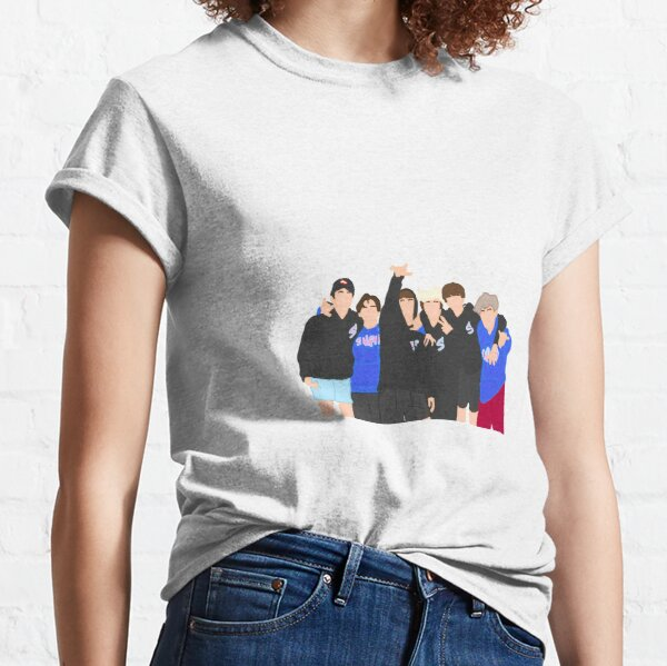 Sway Boys / Sway House Camiseta clásica