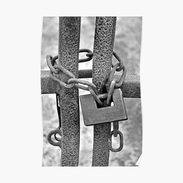 Under Lock & Key Poster
