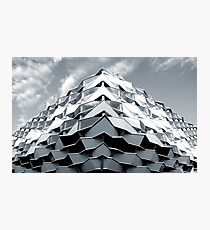 Futurism Photographic Print
