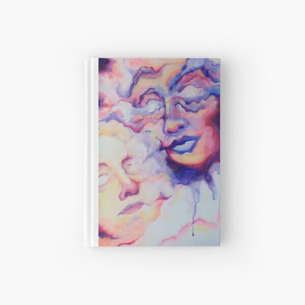 Head in the Clouds Hardcover Journal