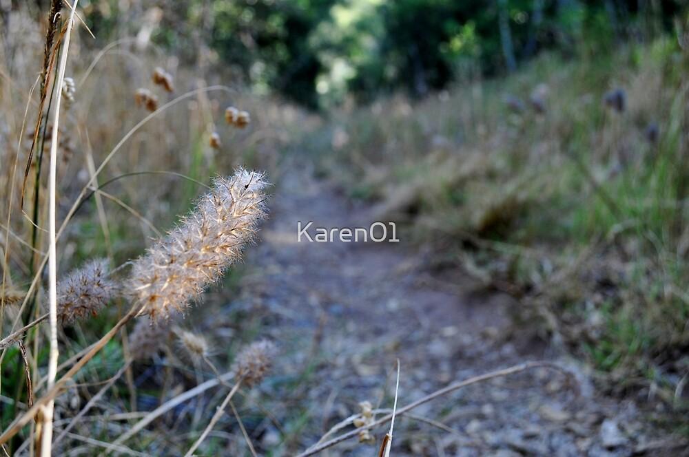 Whisper to me.. by Karen01