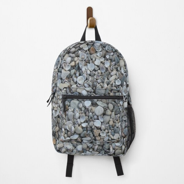 Sea shell Backpack