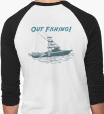 Out Fishing T-Shirt