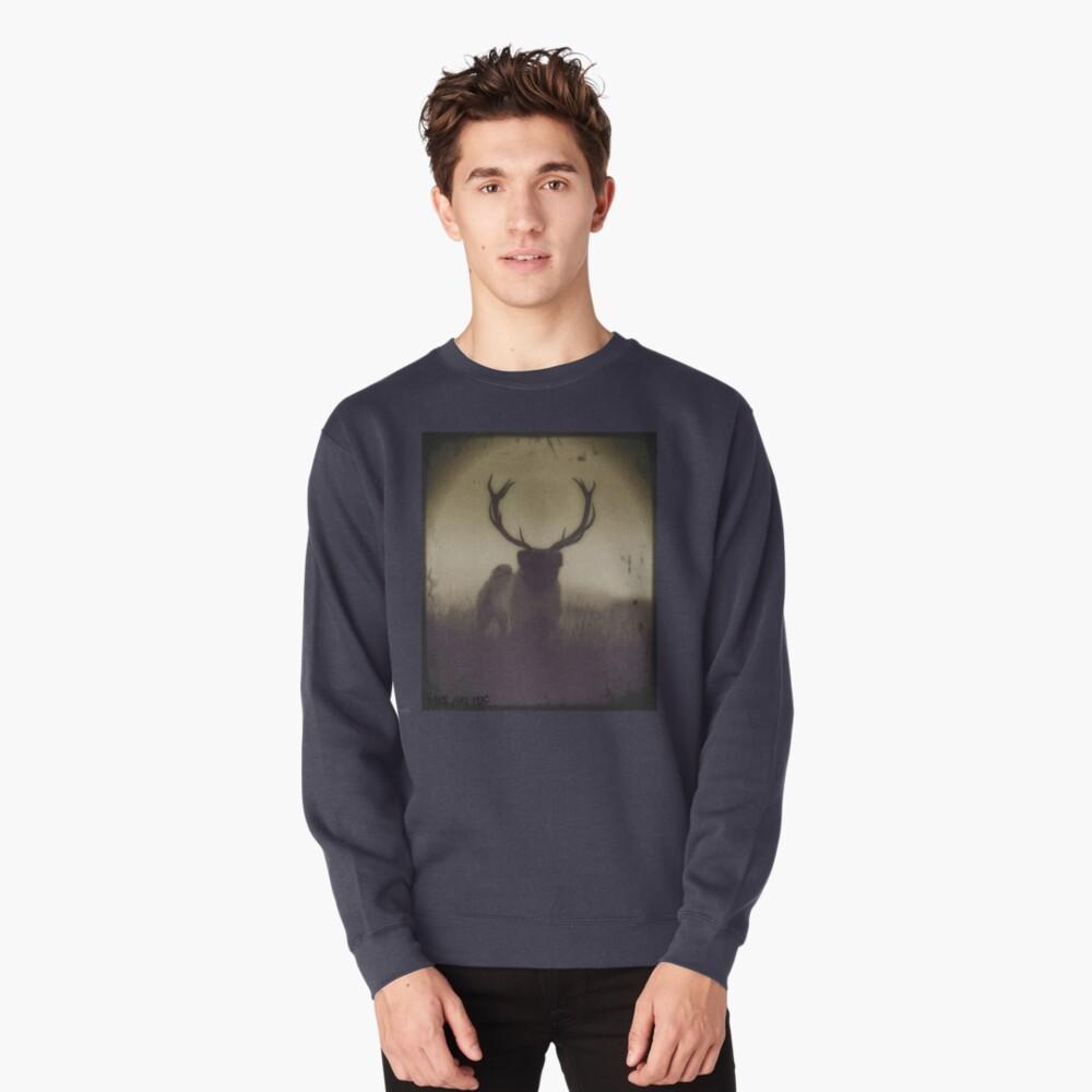 Mops der Wildnis Pullover