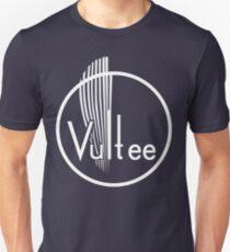 Vultee Aircraft Logo (White)  T-Shirt