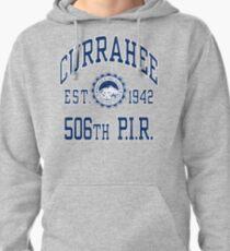 Currahee Athletic Shirt Pullover Hoodie