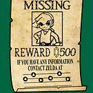 Missing Link by MrKroli