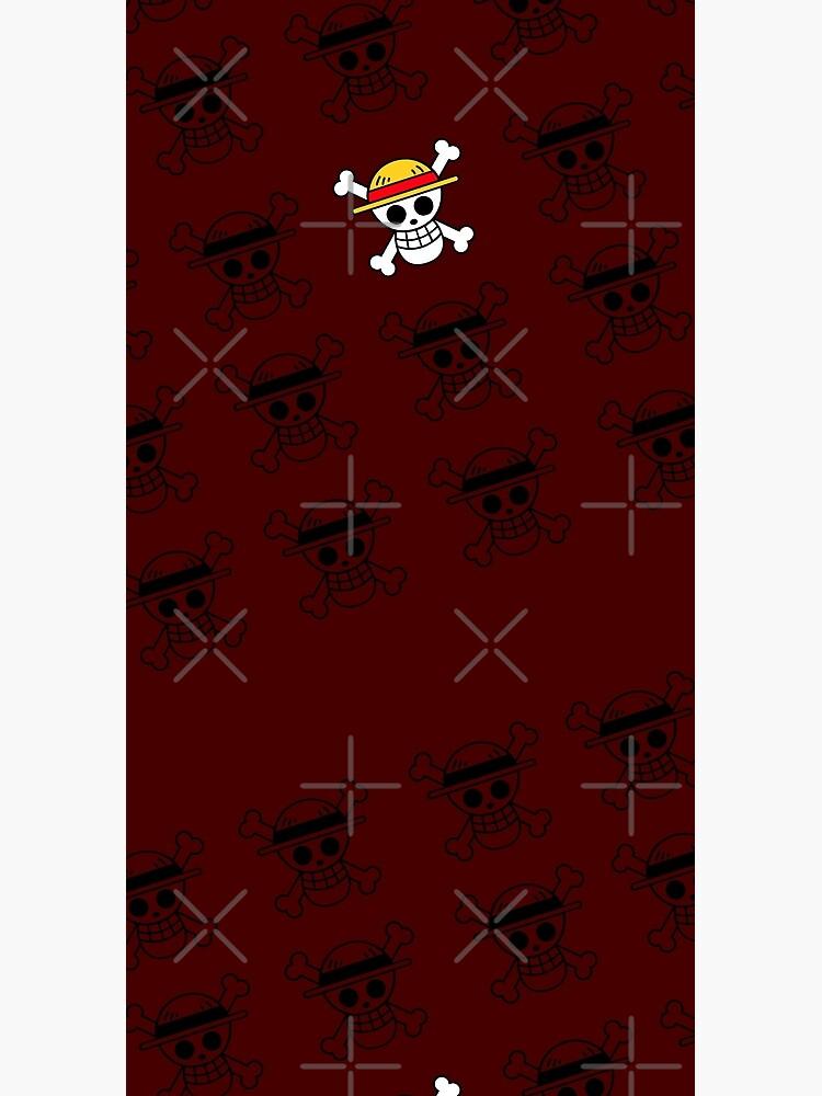 Straw Hat Pirates One piece by animebrands