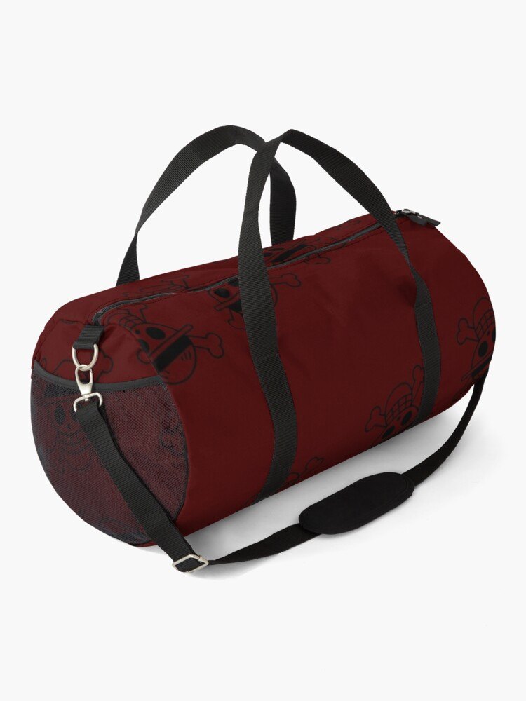 Alternate view of Straw Hat Pirates One piece Duffle Bag