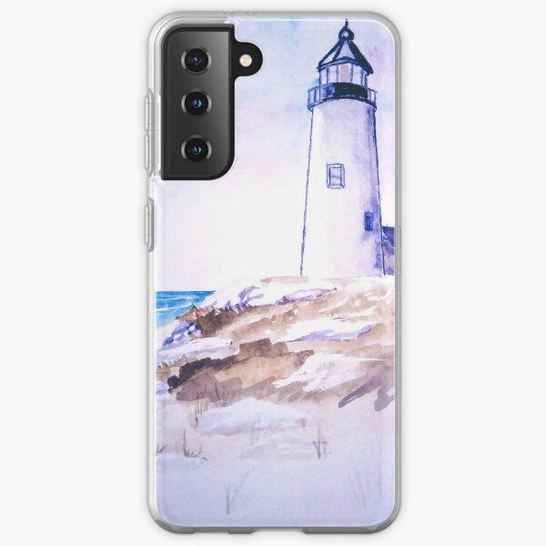 Lighthouse Samsung Galaxy Soft Case