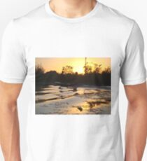 Fish Stories Unisex T-Shirt