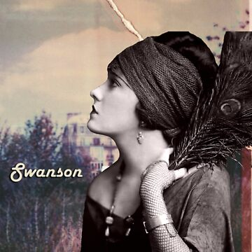 Swanson 1920's Vintage by redhotandyours