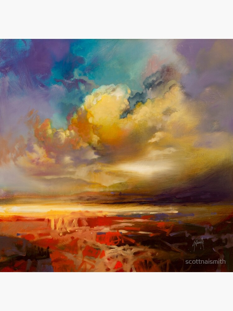 Silver Lining by scottnaismith