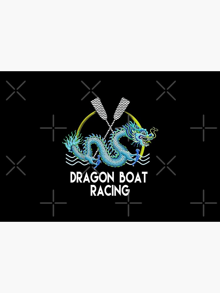 Blue Dragon Boat Racing by 99stars