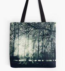 Faerie Wood Tote Bag