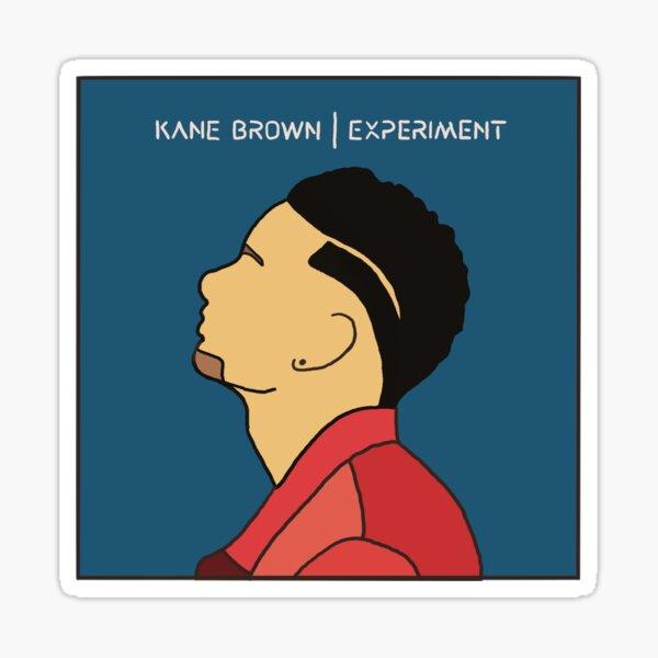 Kane Brown Album Remix Sticker