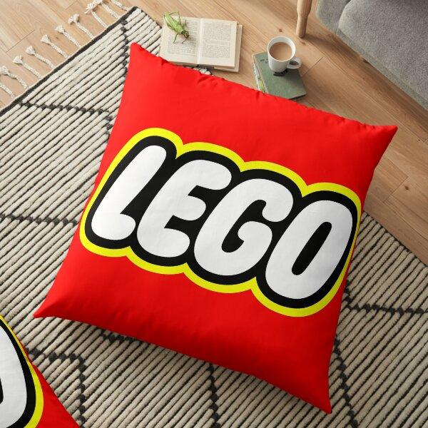 Lego Floor Pillow