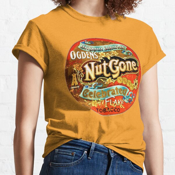 The Small Faces|Ogden's Nut Gone Flake Classic T-Shirt