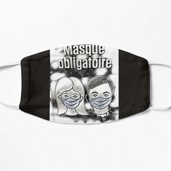OBLIGATORY MASK Mask