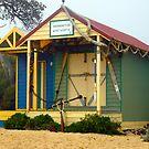 sea shanty by Glen Johnson