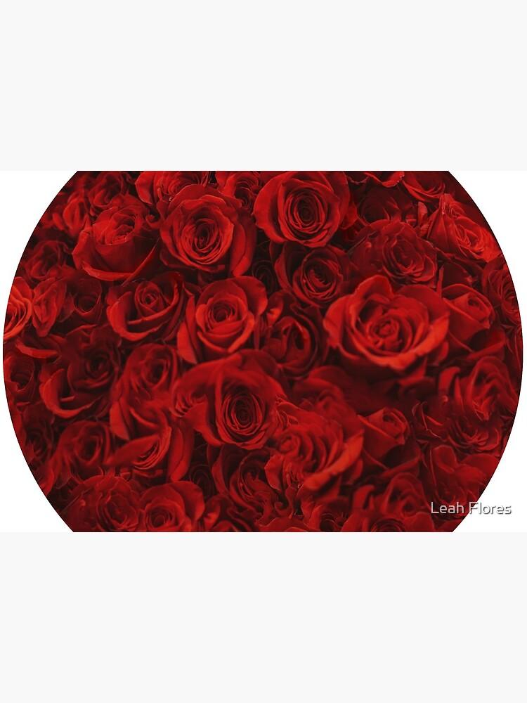 Red Roses by adventurlings