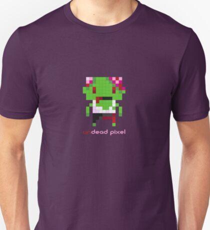 Undead Pixel T-Shirt