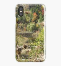 Forested iPhone Case/Skin